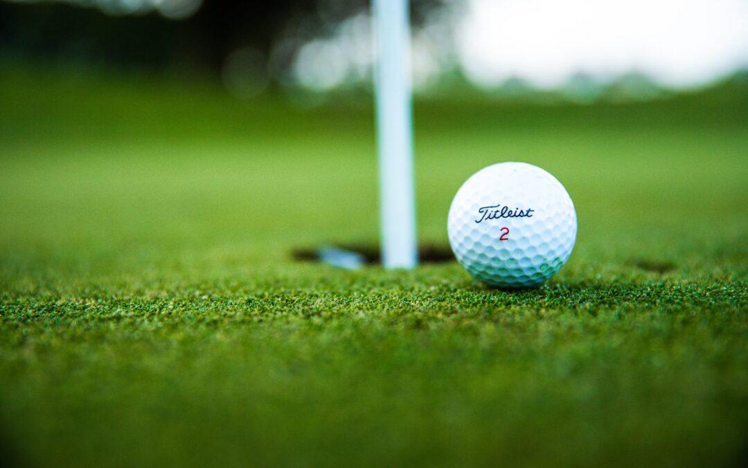Olivet Boys & Girls Club Golf Outing