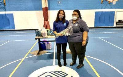 """Olivet Club Member Wins 2021 Pennsylvania """"Youth of the Year"""" Competition"""