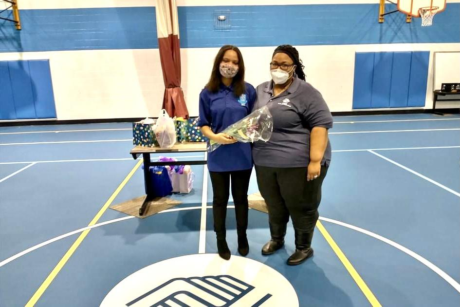 Olivet Club Member Wins 2021 Pennsylvania 'Youth of the Year' Competition