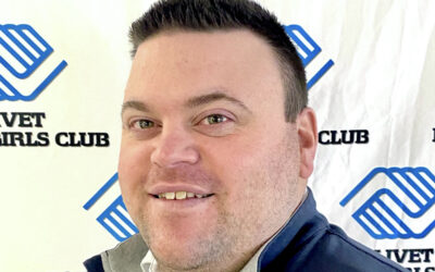 Olivet Boys & Girls Club Names Alec Reinert Vice President of Development