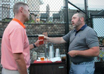 Olivet Hosts Annual Golf Invitational & Cocktail Party